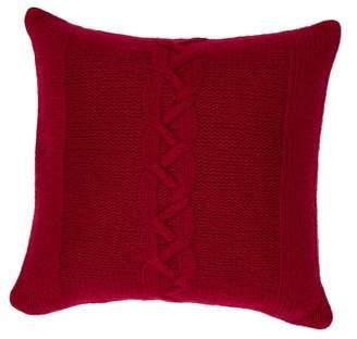 Arabella Rani Roma Cashmere Pillow