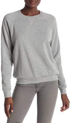 Project Social T Boyfriend Fleece Sweatshirt