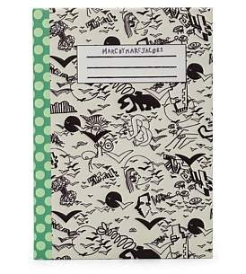 Marc by Marc Jacobs Tablet Notebook