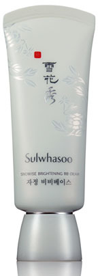 Sulwhasoo Snowise Brightening BB Cream
