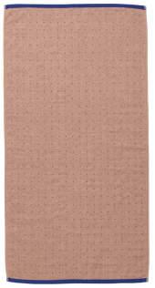 ferm LIVING Sento Organic Cotton Hand Towel