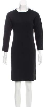 Joseph Wool Mini Dress