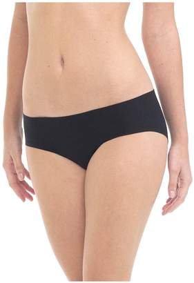 Commando Heathered Cotton Bikini, M/L