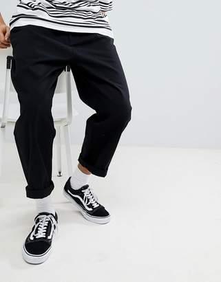 Obey Fubar Pants In Loose Fit