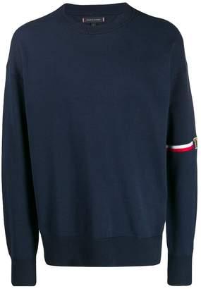 Tommy Hilfiger Icon crewneck sweatshirt
