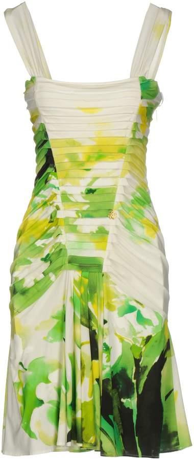 Roberto Cavalli Short dresses - Item 34749226