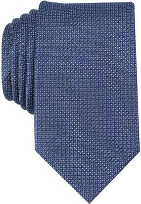 Perry Ellis Men's Oneida Mini Neat Tie