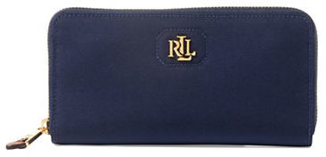 Lauren Ralph Lauren Lauren Ralph Lauren Bainbridge Zip-Around Wallet
