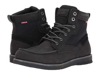 Levi's Shoes Dawson Nubuck