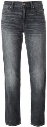 Polo Ralph Lauren 'Astor' slim boyfriend jeans $191.53 thestylecure.com
