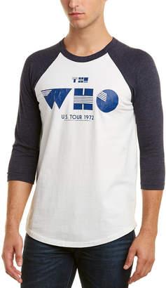 Chaser Baseball T-Shirt
