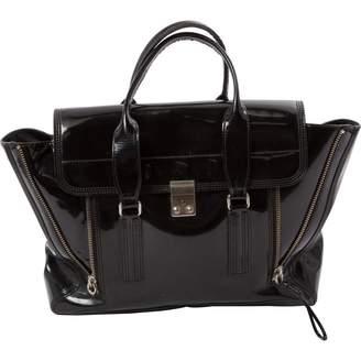 3.1 Phillip Lim Pashli patent leather bag