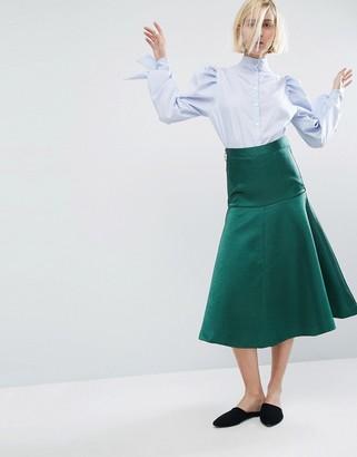 Style Mafia Luna Skirt $198 thestylecure.com