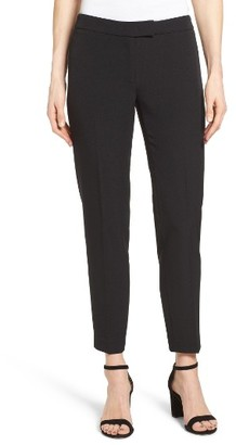 Women's Anne Klein Slim Leg Pants $69.99 thestylecure.com
