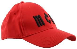 McQ 3d Baseball Cap