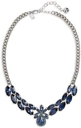 Kate Spade Bib Statement Necklace
