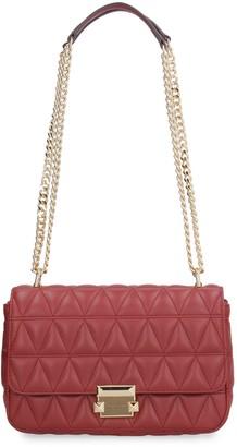 Michael Kors Sloan Leather Shoulder Bag