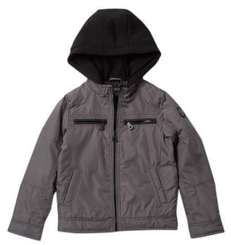 Urban Republic Cloud Ballistic Jacket (Big Boys)