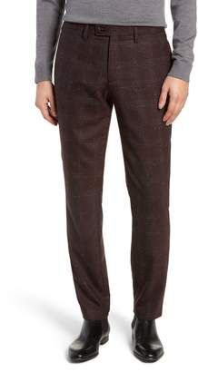 Ted Baker Ddartro Classic Fit Trousers