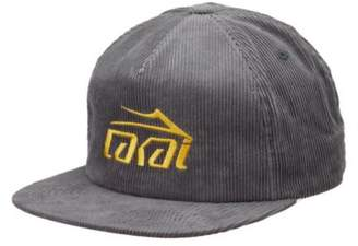 Lakai Logo Snapback Hat