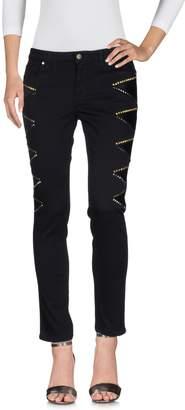 Versace Denim pants - Item 42658866