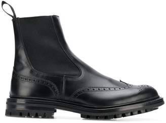 Tricker's Trickers chelsea boots