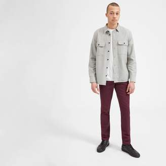Everlane The Heavyweight Slim Chino