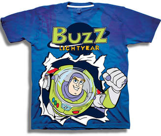 Freeze Toddler Boys Graphic Tees Toy Story Graphic T-Shirt-Toddler Boys