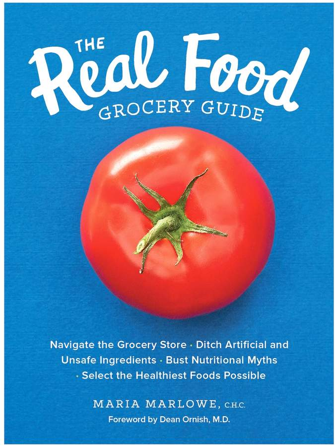 Quarto Publishing The Real Food Grocery Guide