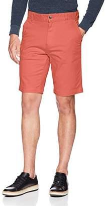 Calvin Klein Jeans Men's Brushed Sateen Short