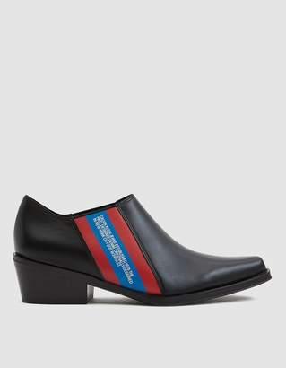 Calvin Klein Jeans Est. 1978 Bice Slip-on Boot