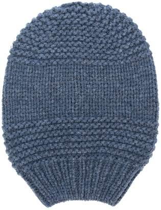 Fabiana Filippi ribbed knit hat