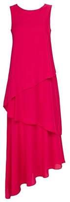 Wallis Pink Maxi Dress
