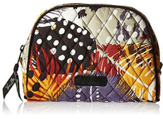 Vera Bradley Painted Feathers Large-Cosmetic