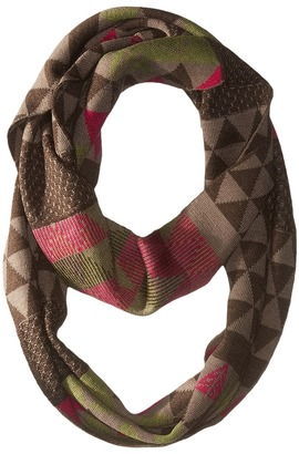 Smartwool - Charley Harper Gay Forest Gift Wrap Scarf Scarves $70 thestylecure.com