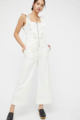 We The Free Sun Valley Jumpsuit
