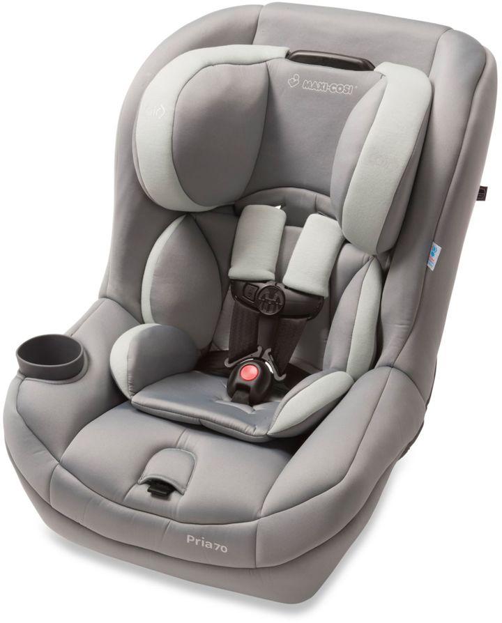 Maxi-Cosi PriaTM 70 Convertible Car Seat in Steel Grey