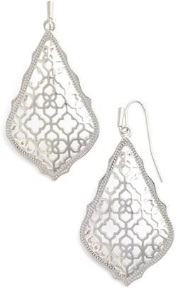 Women's Kendra Scott 'Addie' Drop Earrings $60 thestylecure.com