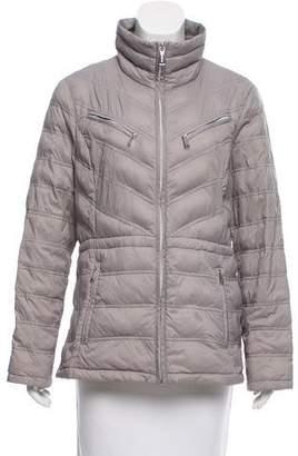 MICHAEL Michael Kors Lightweight Down Coat