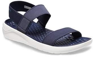 62c072ca90e Crocs Women s Literide Sandal W Flat