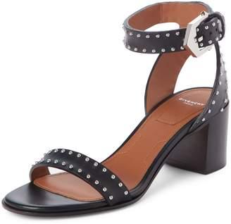 13c604305ff Givenchy Ankle Strap Women s Sandals - ShopStyle