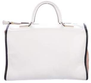 Anya Hindmarch Leather Bruton Bag
