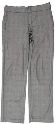 Opening Ceremony x Dickies Flat Front Casual Pants