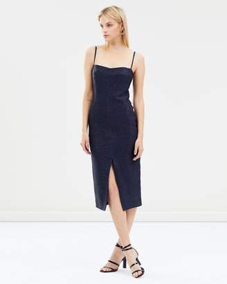 Another Level Sheath Dress