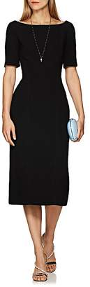 Zac Posen Women's Cady Sheath Dress