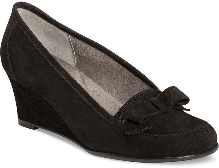 Aerosoles Shoes, Sun Dance Wedges