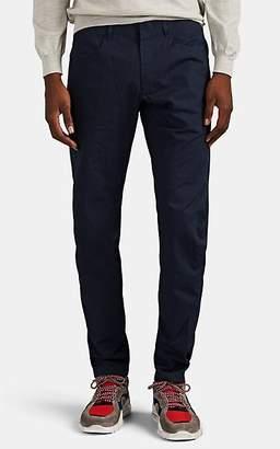 Arcteryx Veilance Arc'Teryx Veilance Men's Cotton-Blend Twill Articulated Trousers - Navy