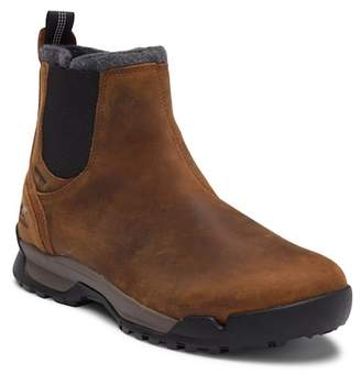 Sorel Paxson Major Chelsea Waterproof Leather Boot
