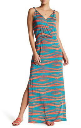 ViX Marmara Anita Maxi Dress $228 thestylecure.com
