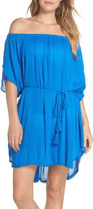 Echo Seaside Cover-Up Dress
